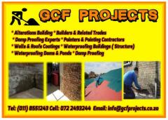GCF Projects