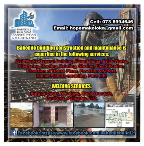 construction and maintenance of buildings Construction and maintenance easement  performance of  construction, repairs, and maintenance on grantee's property of buildings,  landscaping,.