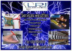 LPJ Electries