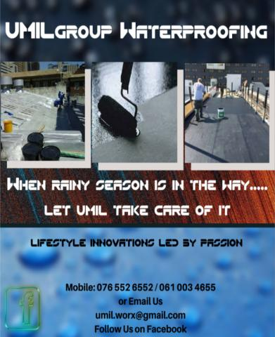 UMIL GROUP Waterproofing