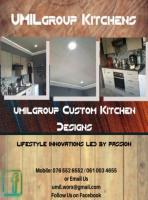 Umil Group- Kitchen