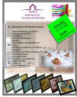 Awela Amandlova Trading Enterprise.cc