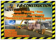 FA Construction