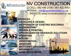 NV Construction