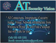 AT Security Vision