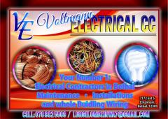 Voltmann Electrical CC