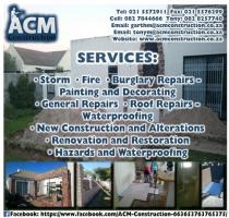 ACM Construction