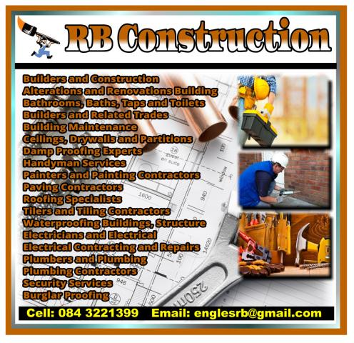 RB Construction