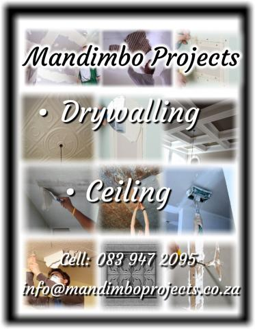 Mandimbo Projects