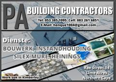 PA Building Contractors