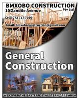 Bmxobo Construction