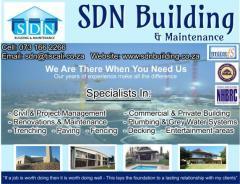 SDN Building