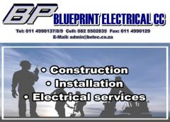 BLUEPRINT ELECTRICAL CC
