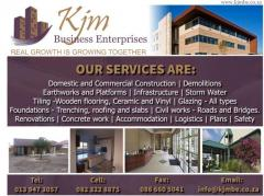 KJM Business Enterprise