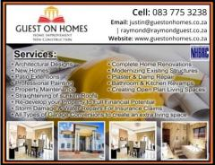 Guest on Homes Painting Contractors