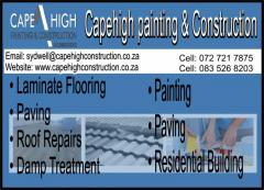 Capehigh Painting & Construction