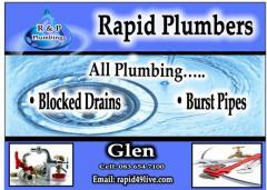 Rapid Plumbers