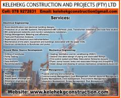 Kelehekg Construction & Projects
