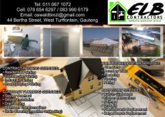 ELB Contractors