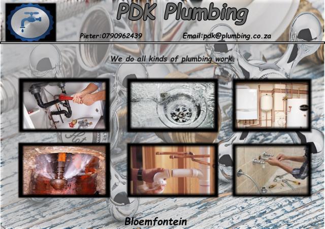 PDK Plumbing