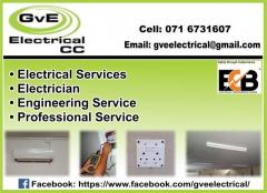 GvE Electrical CC