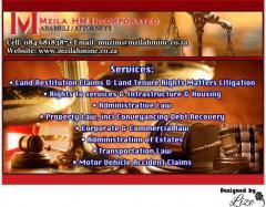 HM Mazila Inc