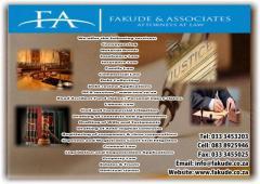 Fakude Associates