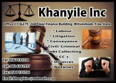 Khanyile Inc