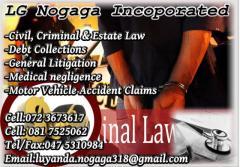 LG Nogaga Incoporated