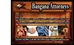 Bangana Attorneys