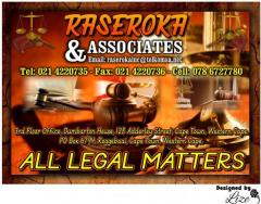 Raseroka & Associates