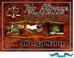 SZ Jojo Attorneys