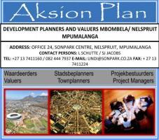Aksion Plan