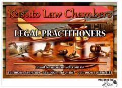 Kasuto Law Chambers Windhoek