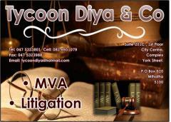 Tycoon Diya & Co