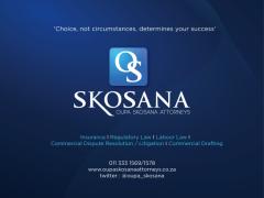 Oupa Skosana Attorneys