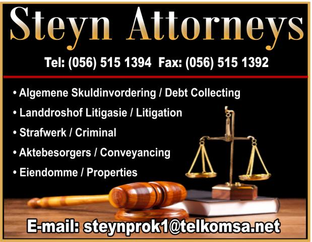 Steyn Attorneys