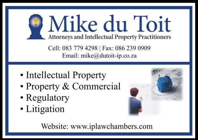 Mike Du Toit Attorneys