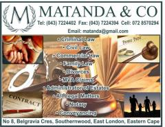 Matanda & Co