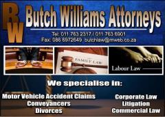 Butch Williams Attorneys