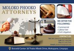 Moloko Phooka Attorneys