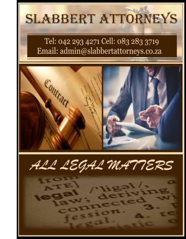 Slabbert Attorneys