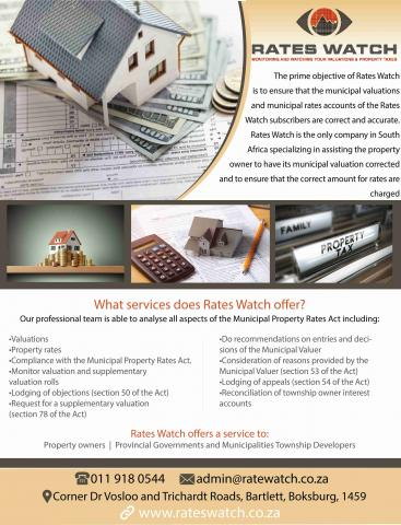 Rates Watch