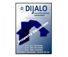 Dijalo Valuation Services
