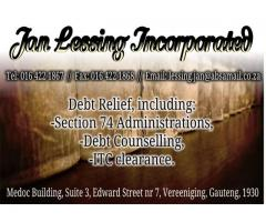 Jan Lessing Incorporated
