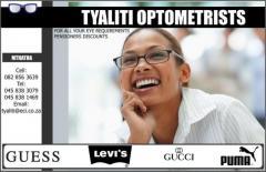 Tyaliti Optometrists