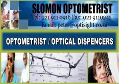 Solomon Optometrist