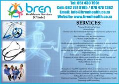 Bren Healthcare Services
