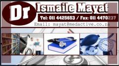Dr Ismaile Mayat