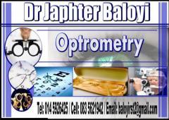 Dr Japhter Baloyi